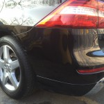 Mercedes ML finished repairs 2