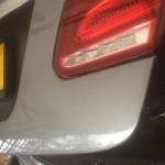 completed mercedes repair 2