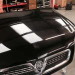 A completed challenge by Immaculate Repairs mobile car body repairs Peterborough